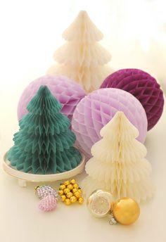 citrusandorange: Sweet paper Christmas...