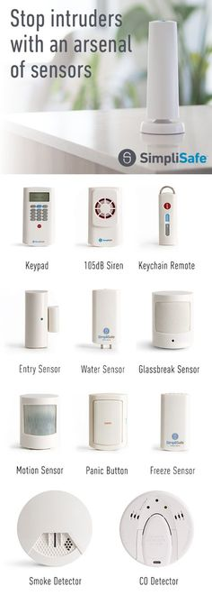 When you choose SimpliSafe, you get a custom home security system shipped straight to your door. Within 30 minutes, it's set up and your whole home is protected 24/7, no wiring or drilling required. Best of all, this award-winning professional protection is just $14.99/mo - an unbelievable deal.