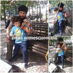 DICAS Homeschooling: Currículo Homeschooling : A valorização da arte de Rua e dos artistas