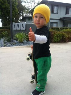 little kids on skateboards - Google Search