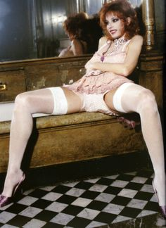 Picture of Mylène Farmer