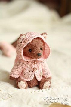 Dana by By Olga Nechaeva | Bear Pile