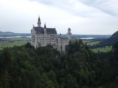 Bavaria Germany Castle
