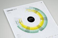 CALENDARS! Oberhaeuser.info Calendar branding
