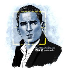 Person of Interest John Reese