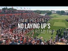 Part 2 of our Road Trip takes D.J. and Soly to Hazeltine, site of the 2016 Ryder Cup, where Davis Love III captained the U.S. team to a victory. Thanks to BMW, a global partner of the Ryder Cup, for making the trip possible. No Laying Up Email Newsletter: Sign up for subscriber specials in [...] The post BMW Presents: NLU's Ryder Cup Road Trip (Hazeltine) appeared first on Alo Japan.