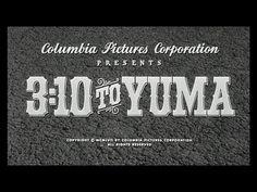 3:10 to Yuma movie title