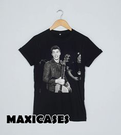 Shawn Mendes T-shirt Men, Women and Youth