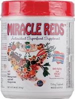Macro Life Naturals Miracle Reds Berry