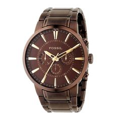 watches for men | Chronograph Fossil Watches for Men