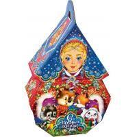 054.Matreshka- box of sweets and treats
