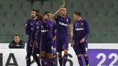 ไฮไลท์ฟุตบอล ฟิออเรนติน่า 2-2 เปสคาร่า (Serie A) กัลโช่ เซเรีย อา