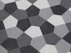 Copenaghen mosaic 'pavimento veneziano' tecnica 'terrazzo alla veneziana'