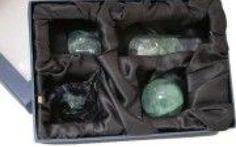 Cristalloterapia:pietre e cristalli del benessere Fa parte delle pratiche inserite nella medicina alternativa e dunque senza prove scientifiche della benessere rimedinaturali