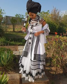 Explore South African wedding traditions, latest Igbo traditional wedding attire, what to wear to a Ghanaian wedding, shweshwe wedding dresses and African Wedding Attire, African Attire, African Fashion Dresses, African Dress, Ankara Dress, African Wear, African Women, African Traditional Wedding Dress, Traditional African Clothing