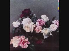 From 'Power, Corruption & Lies' - New Order
