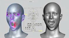 Digital Humans: Crossing the Uncanny Valley - Computer Graphics & Digital Art Community for Artist: Job, Tutorial, Art, Concept Art, Portfolio