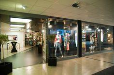 Nieuwe showroom #Brunotti @SBCleusden
