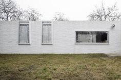 Galería de Casa Chilena 1 y 2 / Smiljan Radic - 19
