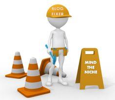 Is your Blog Niche Broken ?