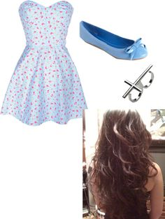 """""""Untitled #140"""" by phillips-katie ❤ liked on Polyvore"""