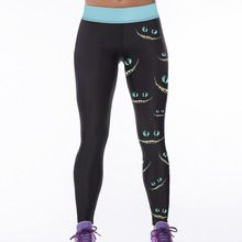 Get Great Fitness Wear Here!  Summer Leggings 2017 Sexy Leggings Green-eyed Smiley Face 3D Print Women High waist Pants Trousers Workout Mujer Deportivas 75Z     Follow Us For Great Workout Clothes     FREE Shipping Worldwide     Get it here ---> http://workoutclothes.us/products/summer-leggings-2017-sexy-leggings-green-eyed-smiley-face-3d-print-women-high-waist-pants-trousers-workout-mujer-deportivas-75z/    #aerobics