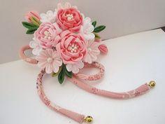 Изображение 1 - изображение ... в выходные - ручка обработанный цветок крепа…