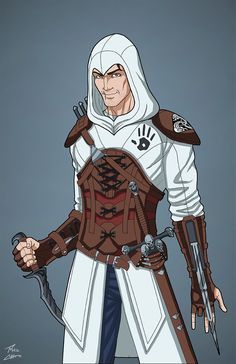 144 Best Cosplay Images Cosplay Assassins Creed Art