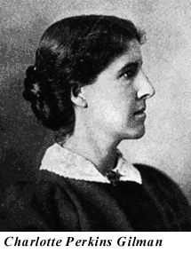 a literary analysis of identity in the yellow wallpaper by charlotte perkins gilman How to write an introduction to a literary analysis paper - duration: 8:38 mrbarberteaches 59,707 views  the yellow wallpaper by charlotte perkins gilman (narrated by jennifer gill.