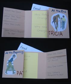 Really good foldables site with Common Core lessons - 4th grade