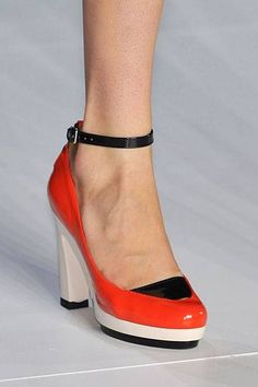 arc by Marc Jacobs { Spring 2012 }