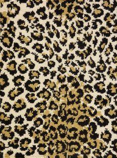 Leopard Loop Pile   Stark
