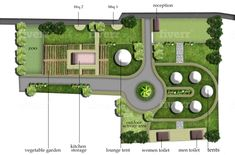Do architectural plan, site plan and landscape design by Ghadabatta Site Plan Design, Architecture Plan, Service Design, Landscape Design, How To Plan, Projects, Classic, Plants, Log Projects