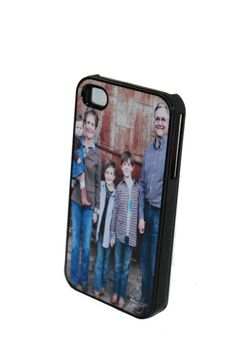 iPhone Photo Case