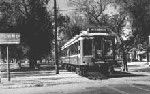 Dad rode the electric train here when he lived in Upland, California  before 1933