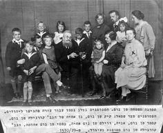 "A pastor refused to hide a Jewish baby and mother in his home. ""You say we could lose our lives for this child."" said Casper ten Boom to the pastor. ""I would consider that the greatest honor that could come to my family."" Casper ten Boom did die for hiding Jews, along with his children Betsie and Willem and grandson Kik (all shown with x's in this picture). A beautiful family."