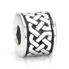 Moress Celtic Knot Solid Sterling Silver European Charm Bead- Compatible Brand Bracelets : Authentic Pandora, Chamilia, Moress, Troll, Ohm, Zable, Biagi, Kay's Charmed Memories, Kohl's, Persona & more! Moress Bead Charms,http://www.amazon.com/dp/B005RQXS0Q/ref=cm_sw_r_pi_dp_xnB.rb1G8WSRTA3W