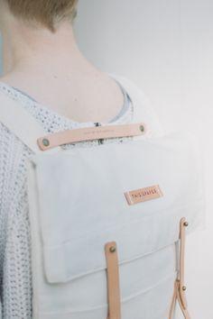 Thisispaper Lookbook: Bags & Rucksacks