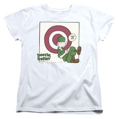 Beetle Bailey - Target Nap Women's T-Shirt