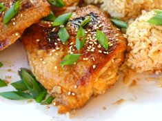 Shoyu Chicken by danazia #Chicken #Shoyu_Chicken #danazia