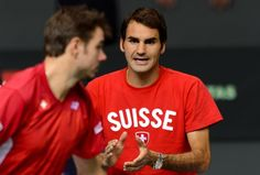 It's up to Roger Federer to put Switzerland in the Davis Cup final after Italy gut out doubles victory – live-tennis.com