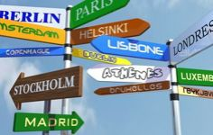 Europe Travel: Some Tips