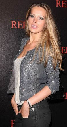 Petra Nemcova Is Out and About