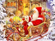 Winactie | I'm your Secret Santa!