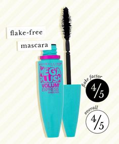 For Natural-Looking, Feather-Light Lashes For Natural-Looking, Feather-Light Lashes try Maybelline Volum' Express The Mega Plush Mascara