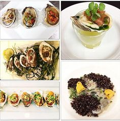 1000+ images about Raw Bar on Pinterest | Raw bars, Oysters and ...