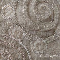 Aventures Textiles: Textures