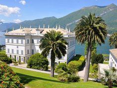 Lago di Como - Villa Melzi - Bellagio