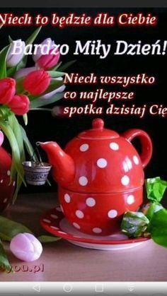 Good Night All, Good Morning, Tea Pots, Tableware, Humor, Album, Flowers, Paintings, People