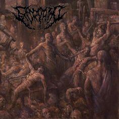 GERATHRASH - extreme metal: Excoriation - Excoriation (2014) | Brutal Death Me...